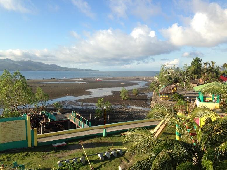 Calima, Oriental Mindoro.